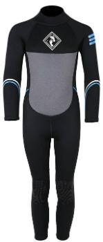 Full length kids wetsuit