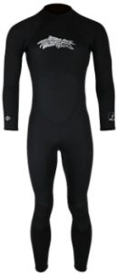 Two Bare Feet Men's Wetsuit