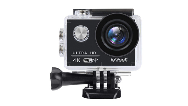 ieGeek Action Camera