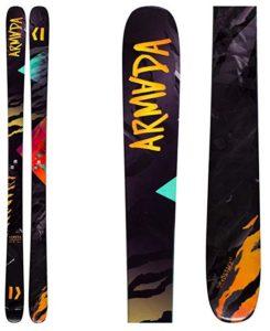 Best Skis for Intermediate Skiers in 2019