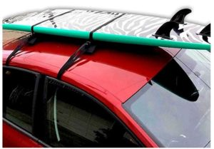 Best Roof Rack for your Surfboard 2019