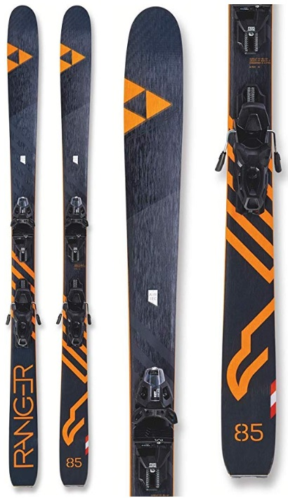 Best Skis for Beginners in 2019
