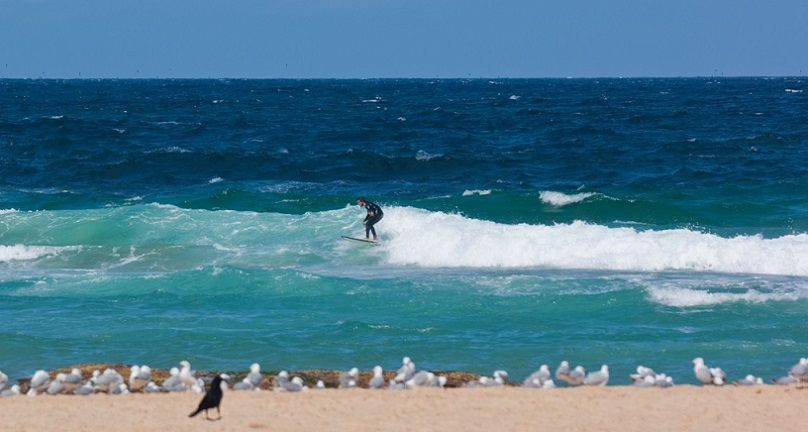 The Best Surf Spots in Australia 2019