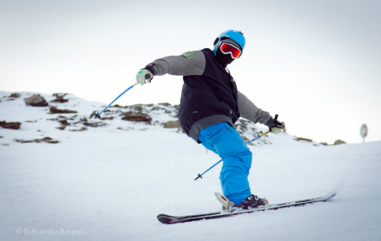 Best Skis for Advanced Ability