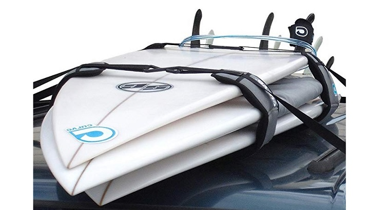Surfing Roof Rack Buyers Guide