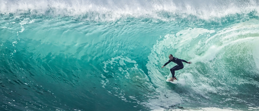 Surfing Hub