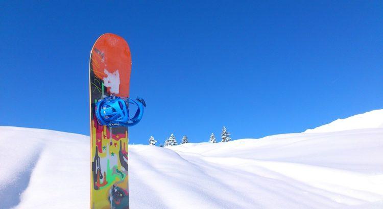 best snowboard