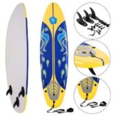 Giantex 6′ Surfboard
