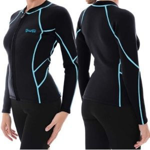 Goldfin Women's Wetsuit