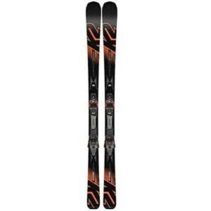 K2 Ikonic 84 Ti Ski