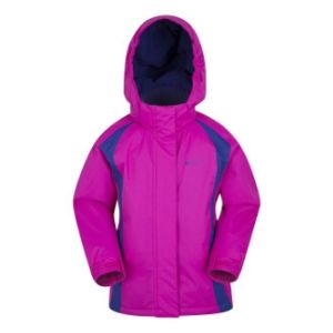Mountain Warehouse Honey Kids Ski Jacket