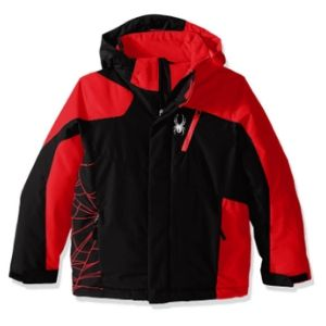 Spyder Boys' Guard Ski Jacket