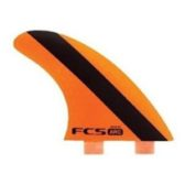 FCS ARC PC Tri Fin Set