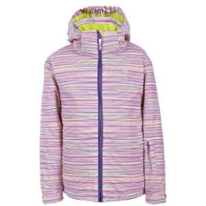 Trespass Kids Mugsy Ski TP75 Jacket