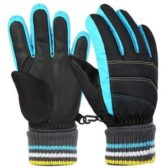 VBG VBIGER Boys Girls Winter Gloves