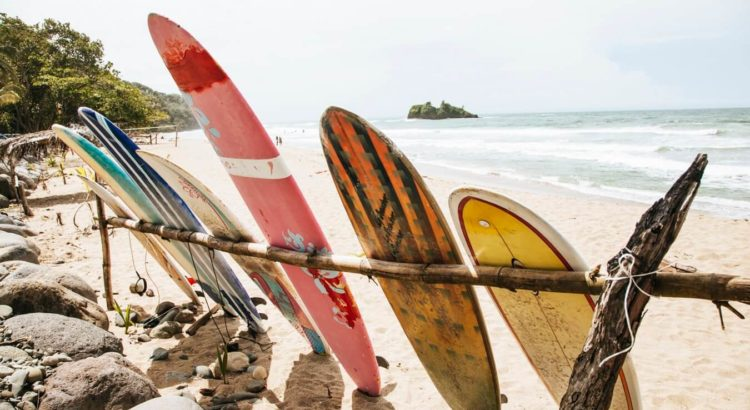 best surfboard for adults