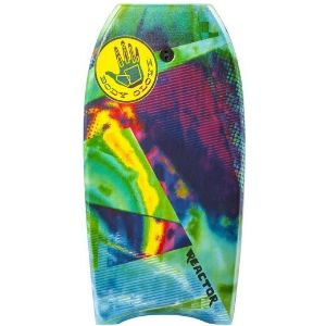 Body Glove 16511 Reactor Bodyboard