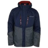 Columbia Men's Frozen Granular Insulated Omni