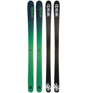 DPS Skis Cassiar F94 C2 Ski