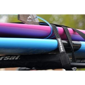 Dorsal Origin Surf Rack Pads and Straps