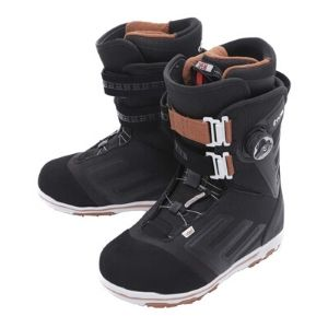 Head Five Boa Snowboard Boots Sz 11