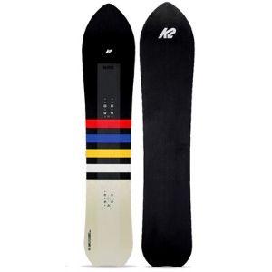 K2 Simple Pleasures Men's Snowboard