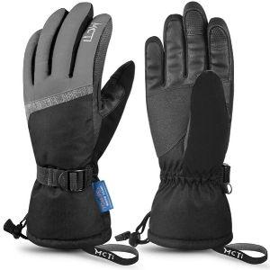 MCTi Ski Gloves for Women