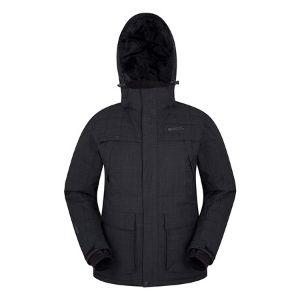 Mountain Warehouse Apollo Mens Ski Jacket