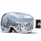 OlarHike Ski Snow Goggles for Women