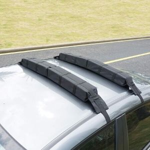 RORAIMA Universal Folding Roof Rack Pad