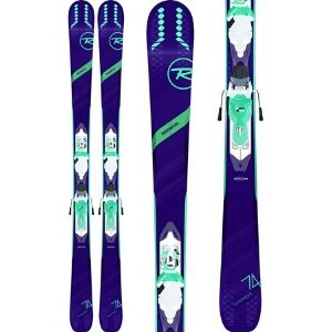 Rossignol Experience 74 Skis w/Xpress