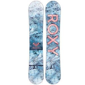 Roxy Ally Banana Women's Snowboard
