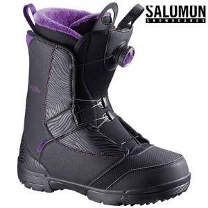 Salomon Pearl Boa Women's Boots
