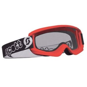 Scott Sports Agent Mini Youth Goggles