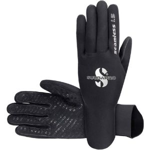 Scubapro Seamless 1.5mm Gloves