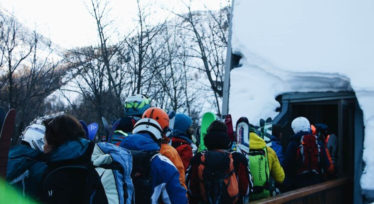 The Best Men's Ski Jackets & Coats