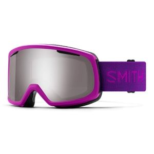 Smith Optics Unisex Riot Goggle