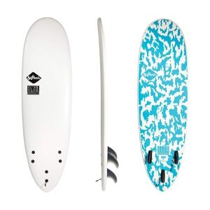 Softech Bomber FCS II Surfboard