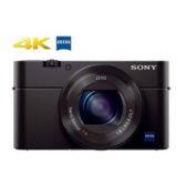 Sony RX100 IV 20.1 MP Premium