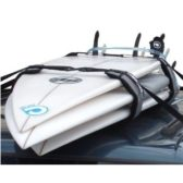 Surfboard Soft Rack LOCKDOWN Premium Surfboard
