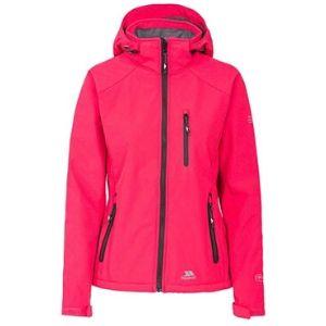 Trespass Bela II Womens Softshell Waterproof Jacket