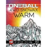 One Ball Jay 4WD Wax