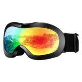 VELAZZIO Kids Ski Goggles, Snowboard Goggles