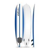 Wavestorm 9′ Classic Pinline Surfboard