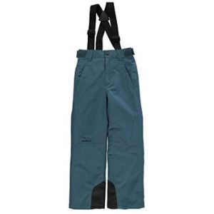 Ziener Altan Ski Pants Girls Snow