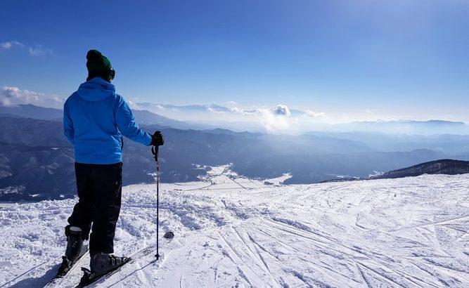 Key Equipment for Skiing Off-Piste